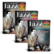 Pack Tubes du jazz Saxophone