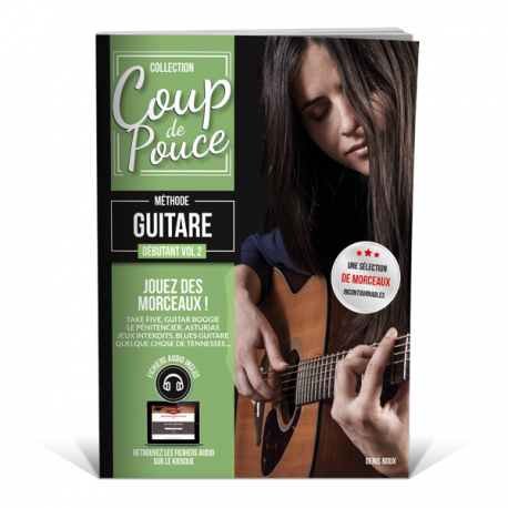 Coupdepouce guitare vol2