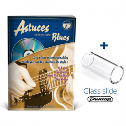 Pack Astuces de la guitare blues
