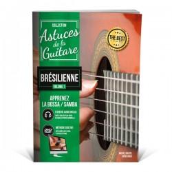 Astuces de la guitare brésilienne vol.1