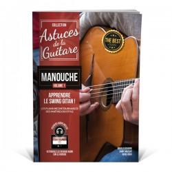 Astuces de la guitare manouche vol 1