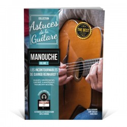 Astuces de la guitare manouche vol.2