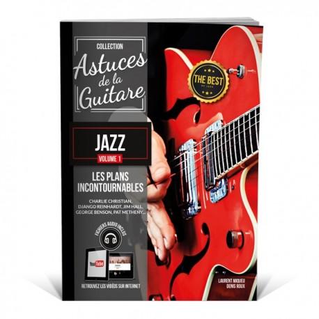 Astuces de la guitare jazz