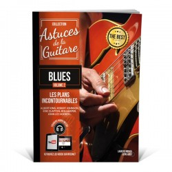 Astuces de la guitare blues vol2