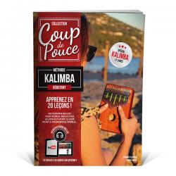 Coup de pouce Kalimba