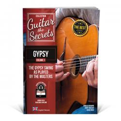 Gypsy guitar method