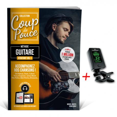 Coup de pouce guitare vol 1