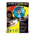 Ton Prof de guitare rock sur DVD