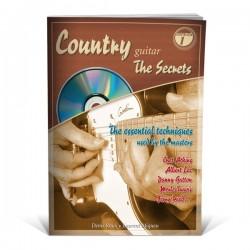 "Country Guitar ""The Secrets"""