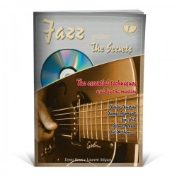 "Jazz Guitar ""The Secrets"""