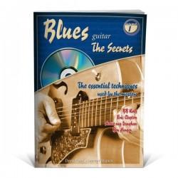 """Blues Guitar """"The Secrets"""""""