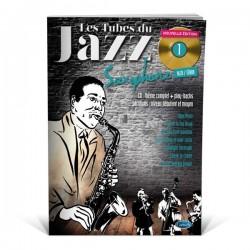 Les tubes du jazz saxophone vol.1