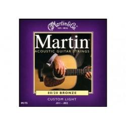 MARTIN - guitare Folk