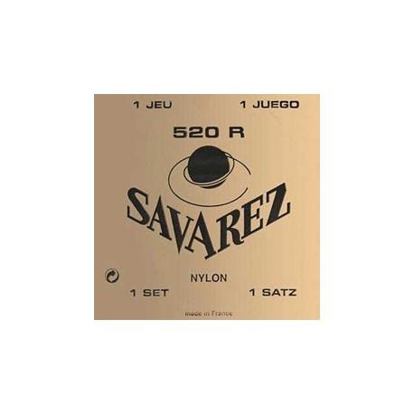 SAVAREZ - guitare classique