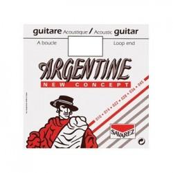 SAVAREZ Argentine - guitare manouche