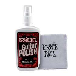ERNIE BALL POLISH