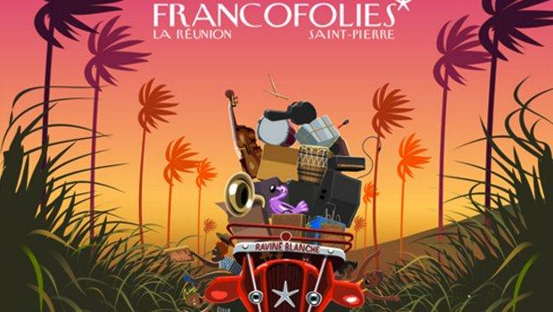 francofolies Réunion 2018