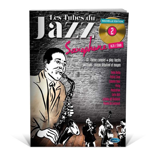 Tubes du jazz saxophone vol 2