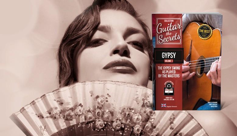Gypse Guitare vol 1