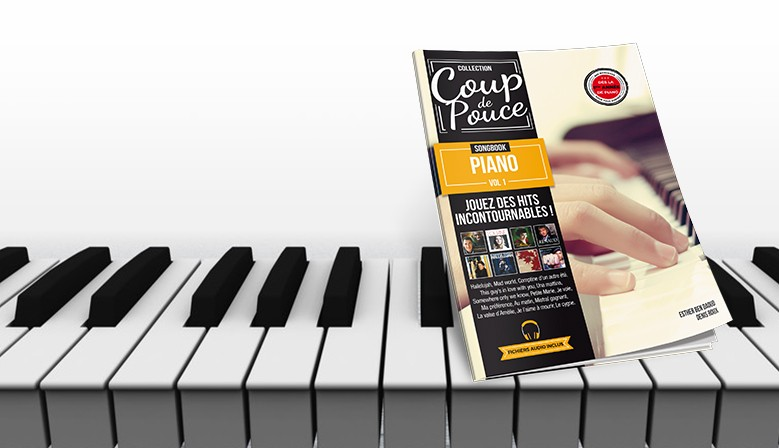 Songbook piano vol 1